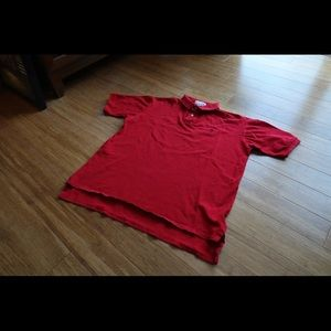 vintage polo ralph lauren made in USA men large
